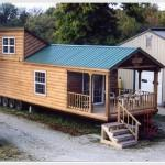 Log Cabin Mobile Homes For Sale