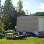 Custom Built Modular Home Sorrento British Columbia