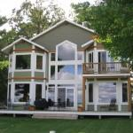 Custom Homes Green Building House Design Remodeling