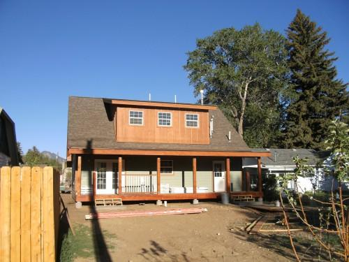 Custom Modular Home Project Built Great Western Homes Poncha