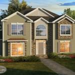 Custom Modular Homes Builder Plan Covington