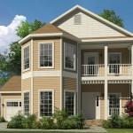 Custom Modular Homes Builder Plan Mckenna