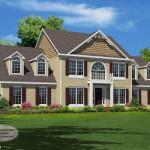 Custom Modular Homes Builder Plan Westmoreland