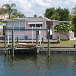 Cute Retirement Home Water Clearwater Florida