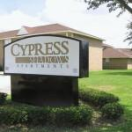 Cypress Shadows Apartments Community