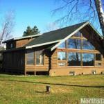 Danbury Log Home Sale