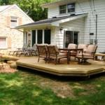 Deck Design Ideas Mobile Homes
