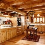 Decorating Ideas Log Homes Your House Outdoor Territory