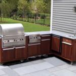 Prefab Outdoor Kitchens