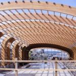 Design Arches Connections Western Wood Structures
