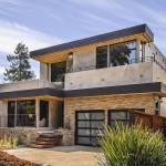 Design Style Burlingame Residence Contemporary Modular Homes