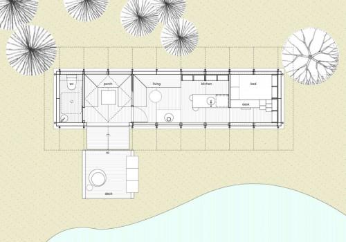 Designed Using Small Prefab House Plans Database Pre Fab Home