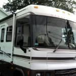 Detailing Photos Mobile Motor Home