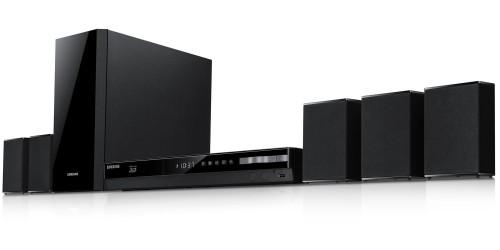 Details Samsung Smart Blu Ray Home Cinema System