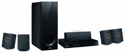 Details Smart Blu Ray Home Cinema System