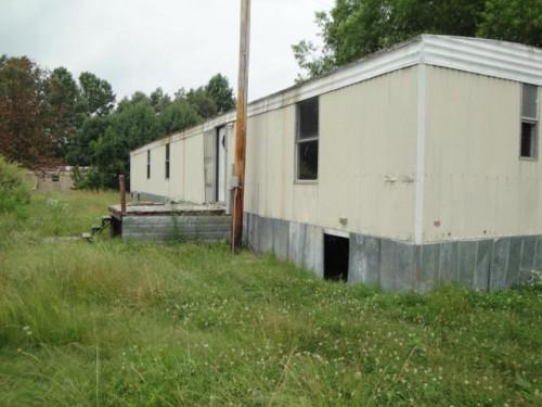 Dickson Wide Hardly Lived Johnsonville Mobile Home Center South