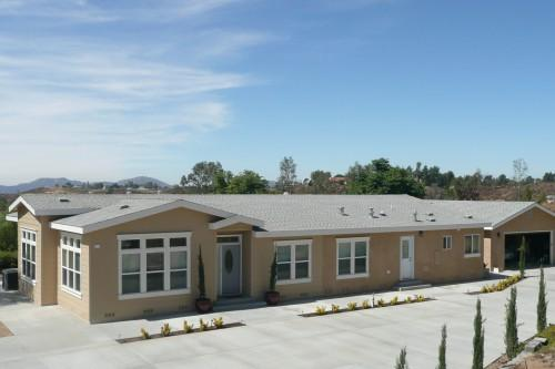 Difference Between Prefab Manufactured Home