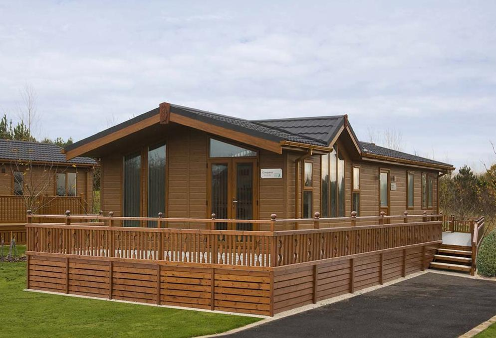 Disabled Log Cabin Sales Mobile Homes Specialist