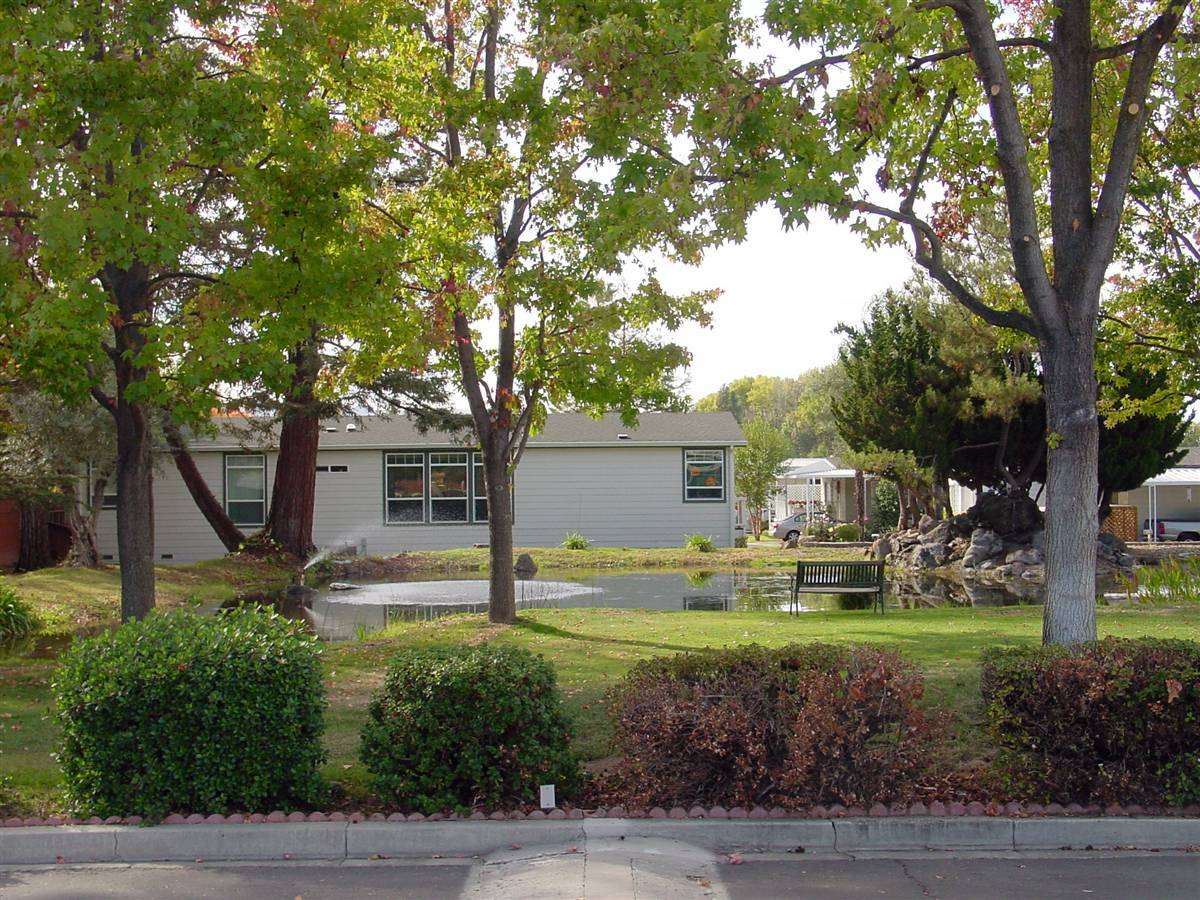 Discount Manufactured Homes Northern California