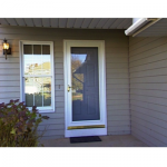 Discount Mobile Home Storm Doors