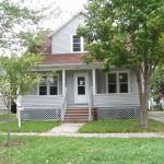 Division Street Green Bay Foreclosed Home