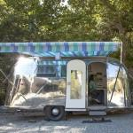 Don Get Scammed Buying Vintage Trailer Tiny House News