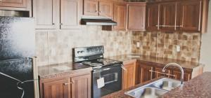 Dorado Mobile Homes Clayton Singlewide Home Kitchen