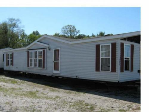 Double Single Wide Manufactured Homes Sale Wawaka Indiana