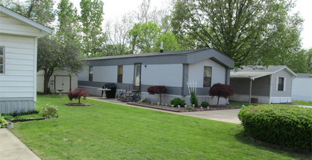 Double Wide Bank Repo Assumable Mobile Home Sale Bellcrest