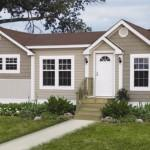 Double Wide Manufactured Homes