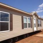 Double Wide Mobile Home Manufactured Brand New Trailer Photos