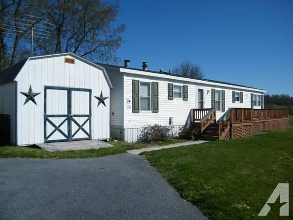 Double Wide Mobile Home Price Dropped Move Today Sale