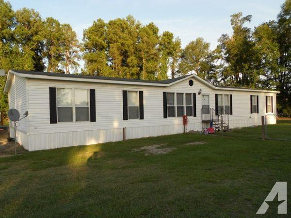 Double Wide Mobile Home Sale Lake Park Area