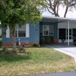 Double Wide Mobile Home Winter Haven