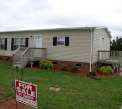 Used Double Wide Mobile Homes For Sale