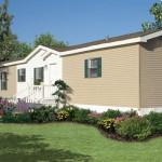 Double Wide Trailer Homes Offer Several Advantages Obvious