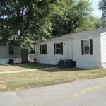 Double Wide Used Mobile Home Sale Anderson