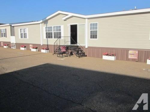 Doublewide Mobile Home Sale Meridian Mississippi