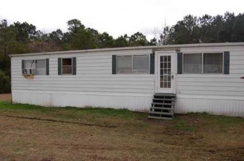 Doublewide Mobile Home Very Nice Remodeled Covered Oaks