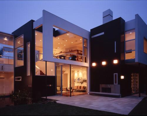Dream Home Kelly Residence Abramson Teiger Architects