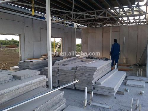 Durable Prefabricated Lightweight Concrete Eps Wall Panel
