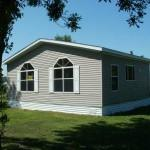 Dutch Manufactured Home