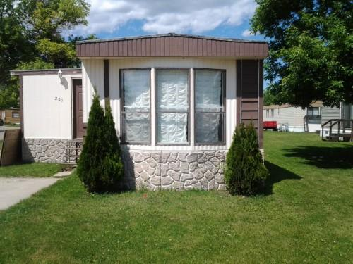 East Grand Forks Mobile Home Sale