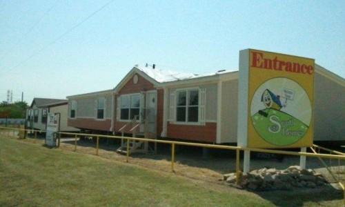East Texas Mobile Home Dealers