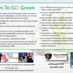 Easy Ways Green Carlsbad California