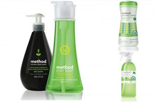 Eco Friendly Home Products Cleaning One