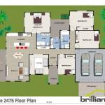Eco Friendly Homes Environmentally Houses House Plans