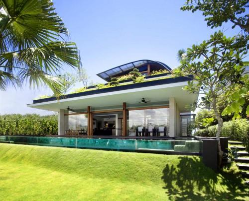 Eco Friendly Homes Style