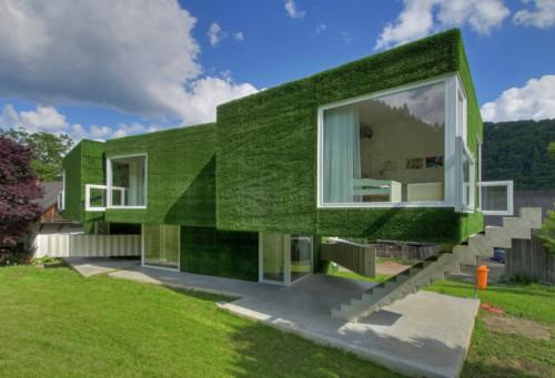 Eco Friendly House Designs Design Support