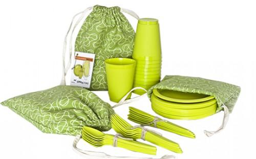 Eco Friendly Materials Out Products Can Stand Very